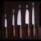 Size S Olive Нож для чистки овощей 12 см от Цептер