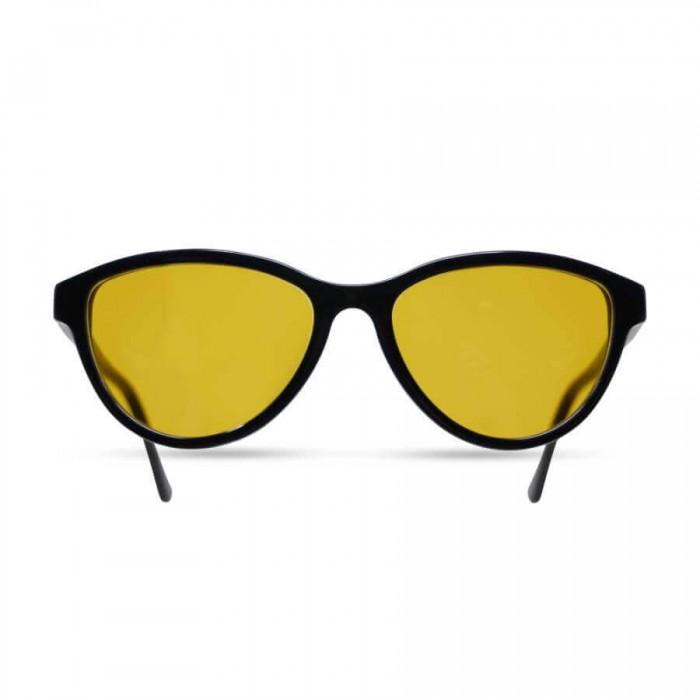 Фуллереновые очки Tesla Hyperlight Eyewear, Model 02, Черные
