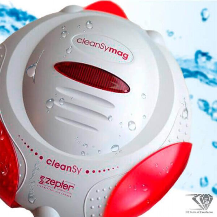 Магнитный умягчитель воды Cleansy MAG