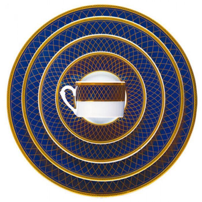 Кофейный сервиз КОБАЛЬТ РОЯЛ на 6 персон