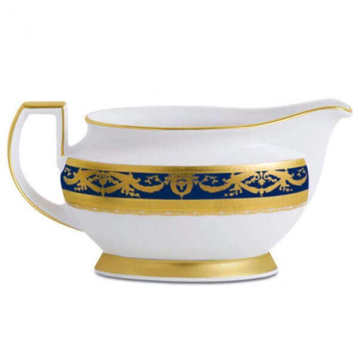 Фарфор Imperial Gold - Набор для Ужина 6 Персон Кобальт (25 Единиц)