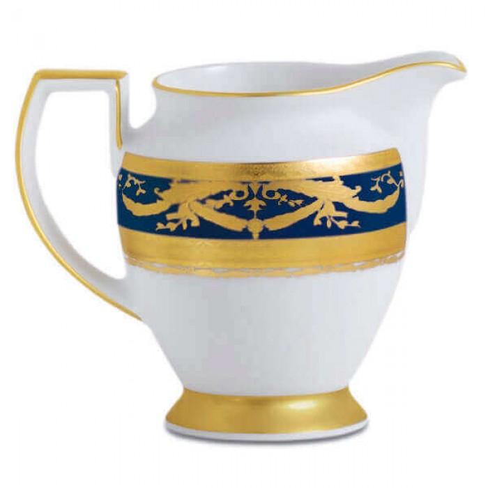 Фарфор Imperial Gold - Кофейный набор Дополнение Кобальт (12 Единиц)