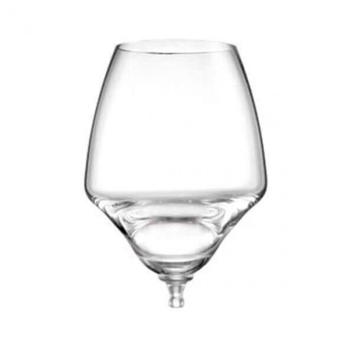 Бокалы для белого вина без ножек - 6 ед.