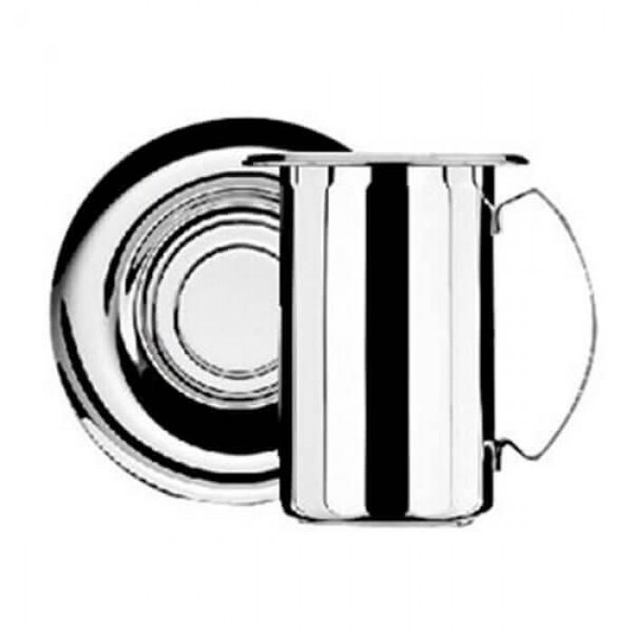 """Набор """"Конте"""" - серебряное покрытие"""