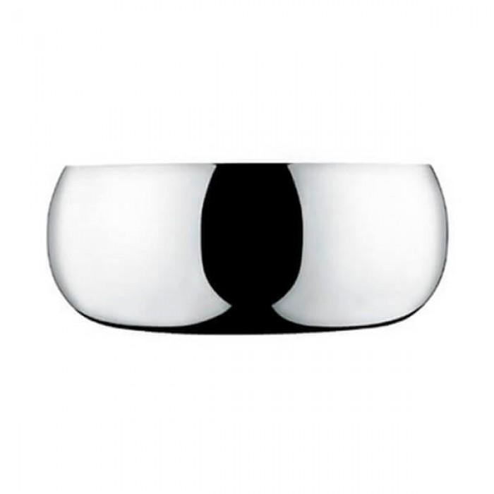 """Чаша """"Барон"""" диаметром 24 см - нержавеющая сталь"""