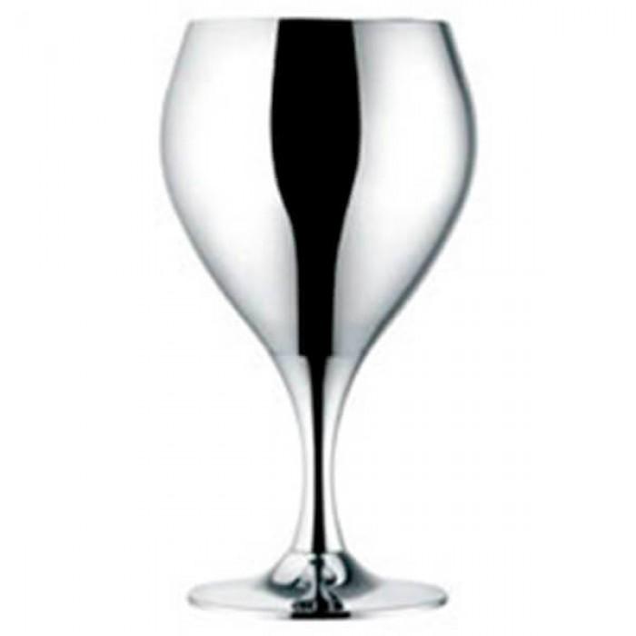 """Набор бокалов для воды """"Принц"""" - нержавеющая сталь"""