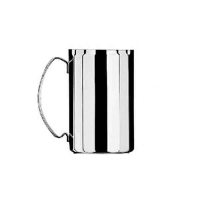 Набор из 6 шт стаканов для чая с ручкой