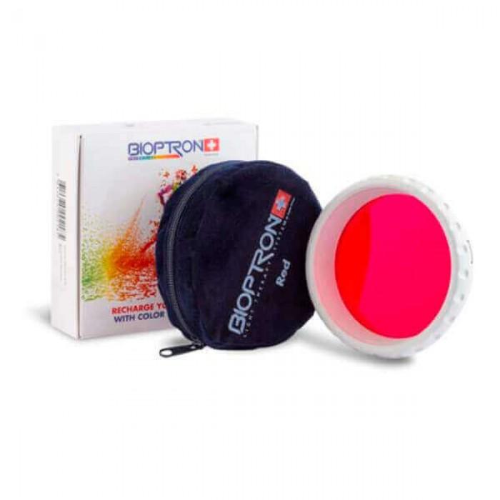 Красный фильтр к Биоптрон ПРО-1