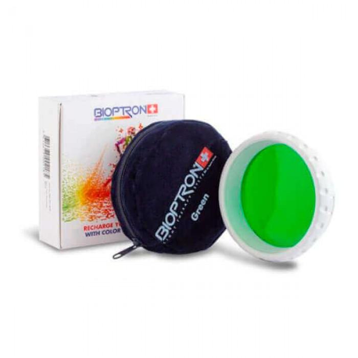 Зеленый фильтр Биоптрон ПРО-1