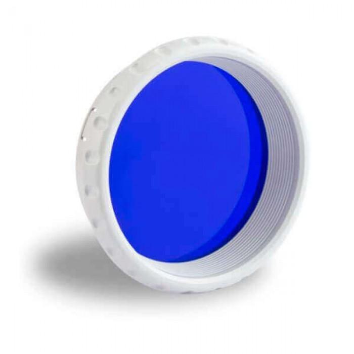 Фиолетово-голубой фильтр для Биоптрон ПРО-1
