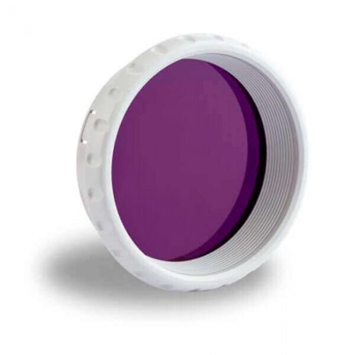 Фиолетовый фильтр для Биоптрон ПРО-1