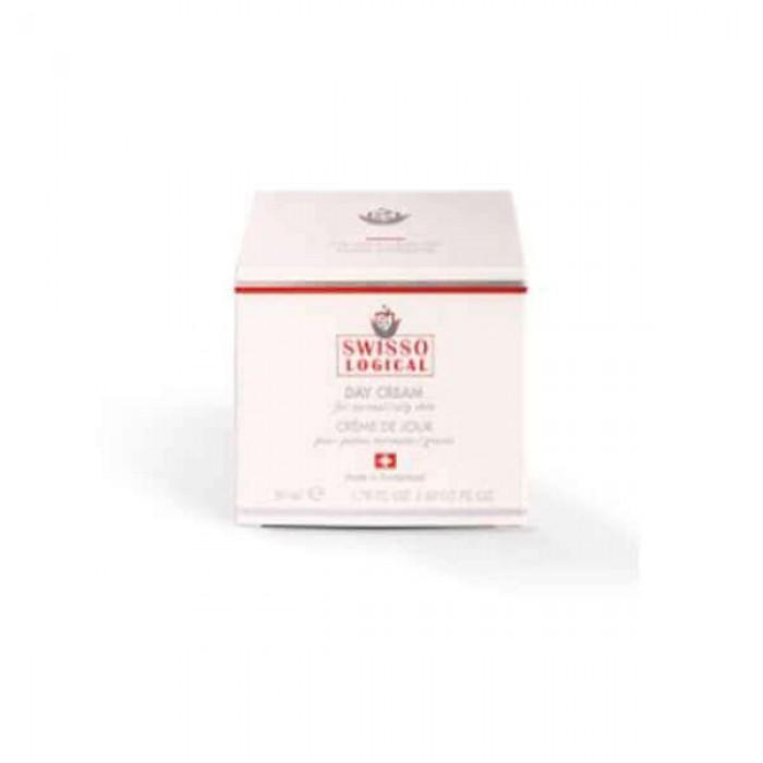Дневной крем для нормальной/жирной кожи, 50 мл