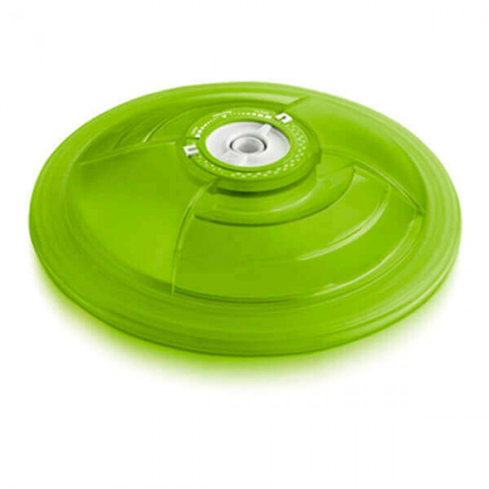 Лекси крышка Ø20 см зеленая