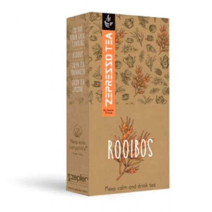 "Чай Zepresso Tea ""Rooibos"""