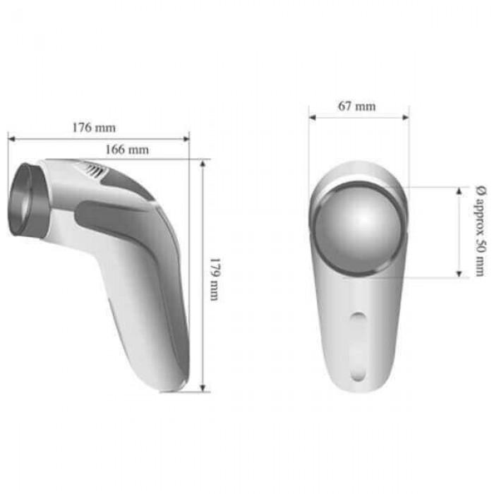 Bioptron MedAll | Биоптрон Медолл
