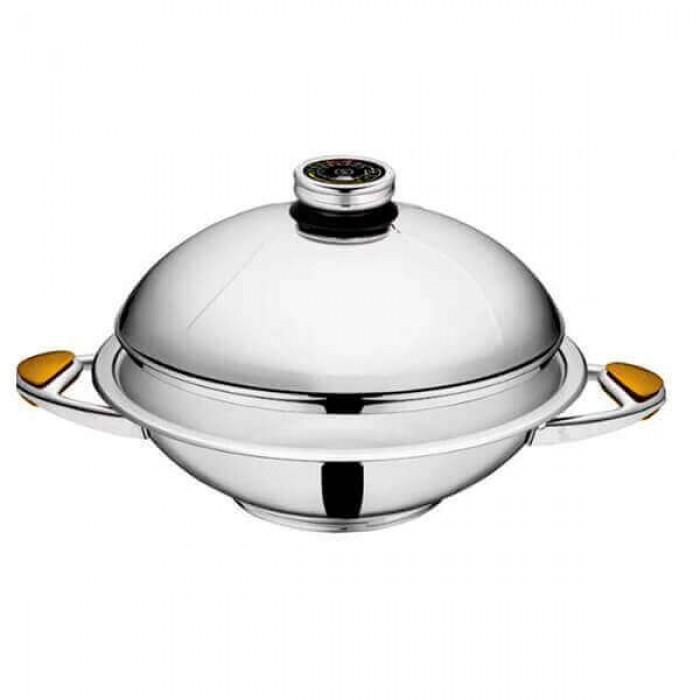 Посуда WOK 4,5л - Ø30см - высота 9см